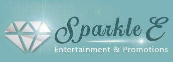 Sparkle E Entertainment& Promotions, Logo